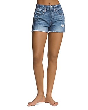 Rag & Bone RAG & BONE MIRAMAR DENIM SHORTS