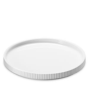 Georg Jensen Bernadotte Lunch Plate, Set of 4