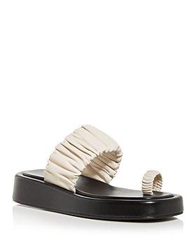 Elleme - Women's Amor Platform Slide Sandals