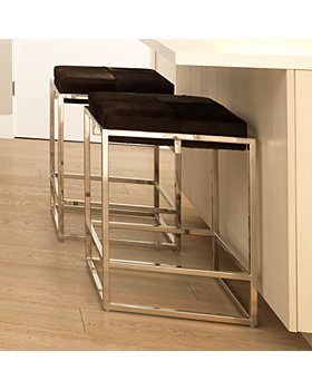 Jamie Young - Shelby Stool Collection