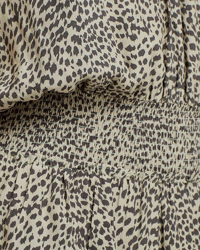 RAILS Mini dresses KARLA ANIMAL PRINT MINI DRESS