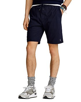 Polo Ralph Lauren - 7-Inch Sueded Jersey Shorts