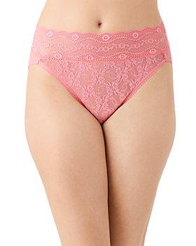 b.tempt'd by Wacoal - Lace Kiss High-Leg Briefs
