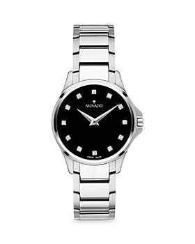 Movado - Ario Diamond Watch, 28mm