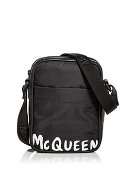 Alexander McQUEEN - Nylon Mini Messenger Bag