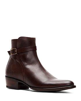 Frye - Men's Grady Jodphur Zip Boots