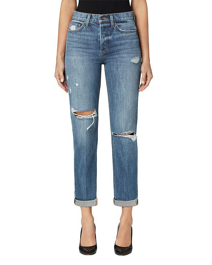 Joe's Jeans Boyfriend jeans THE SCOUT BOYFRIEND JEANS IN REMIX