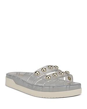 Women's Trent Studded Slide Sandals