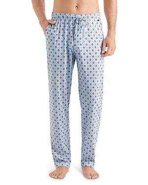 Hanro Night & Day Printed Knit Lounge Pants