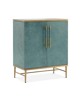Mitchell Gold Bob Williams - Celine Bar Cabinet