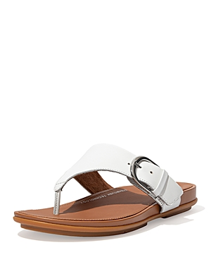 Women's Graccie Buckled Thong Sandals