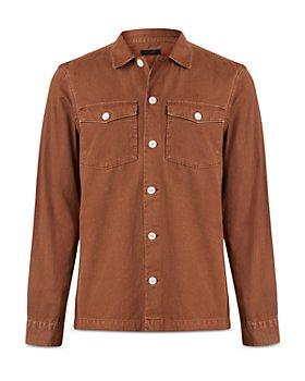 ALLSAINTS - Spotter Cotton Camp Shirt