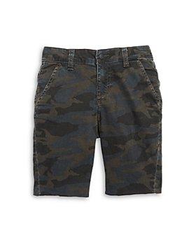 Joe's Jeans - Boys' Camo Print Shorts - Little Kid, Big Kid