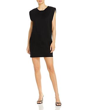 Lana Sleeveless Jersey Dress