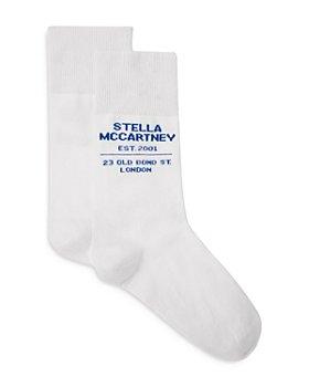 Stella McCartney - Unisex 23 Old Bond Street Socks