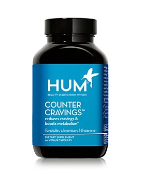 HUM Nutrition - Counter Cravings™ Dietary Supplement