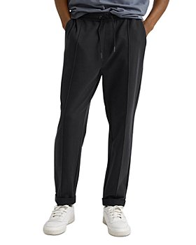 Richer Poorer - Casual Terry Pants