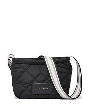 Marc Jacobs Bags MINI QUILTED MESSENGER BAG