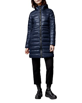 Canada Goose - Cypress Hooded Mid-Length Down Coat