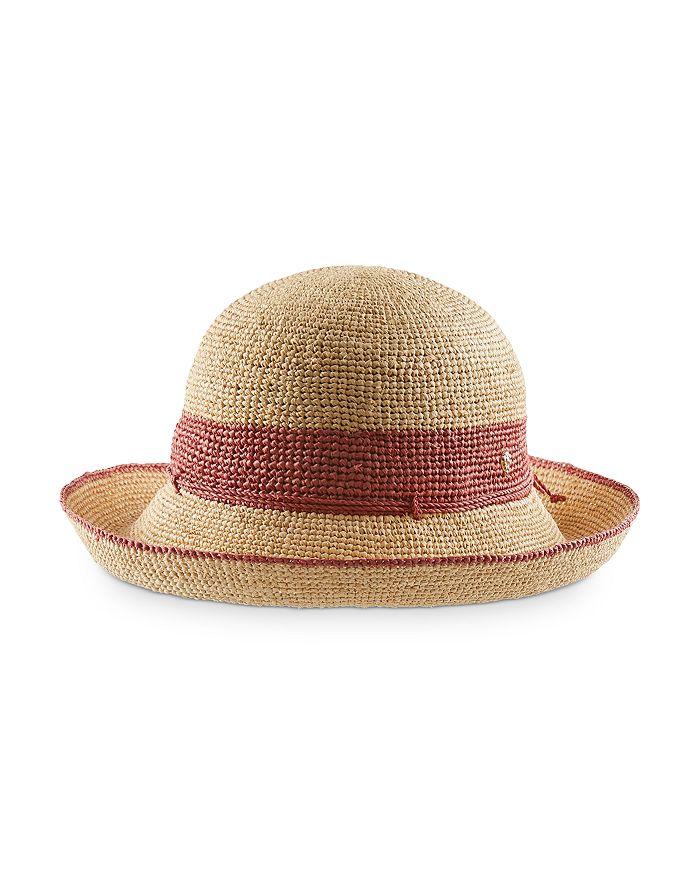 Helen Kaminski - Amie 10 Raffia Hat