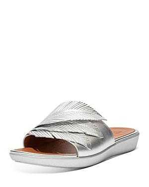 Women's Sola Feather Slide Sandals