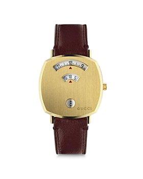 Gucci - Grip Watch, 35mm