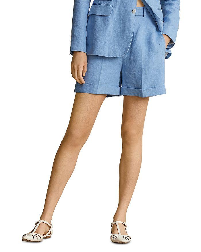 Ralph Lauren - Linen Shorts