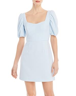 Berina Short Sleeve Mini Dress