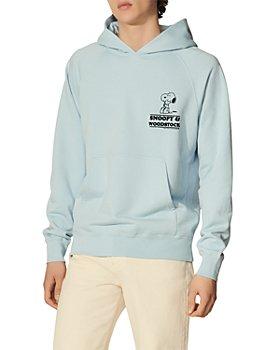 Sandro - Snoopy Somebody Cares Sweatshirt
