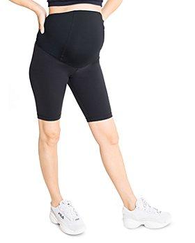 Ingrid & Isabel - Maternity Bike Shorts