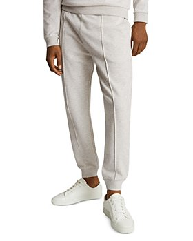 REISS - Coventry Jersey Jogger Pants