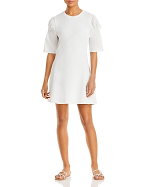 Lourdes Mini Dress