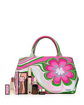 Estée Lauder - Colors of Spring Gift Set for $50 with any Estée Lauder purchase!