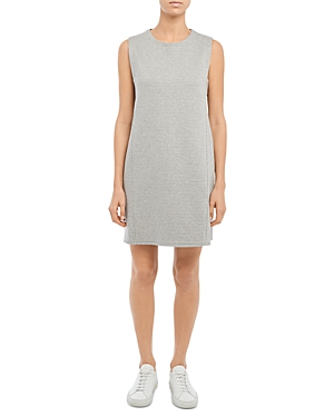 Theory REVERSIBLE TENT DRESS