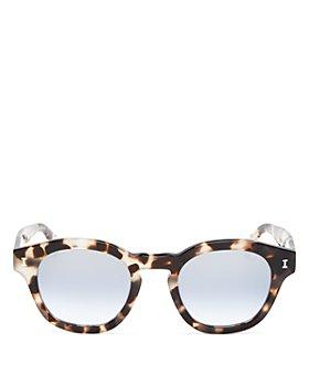 Illesteva - Unisex Round Sunglasses, 48mm
