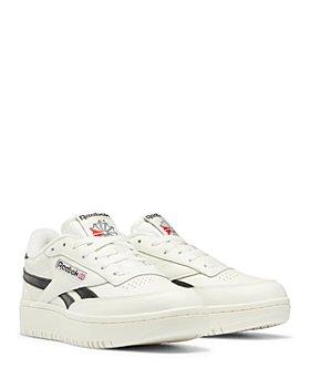 Reebok - Women's Club C Double Sneakers