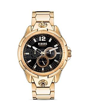 Versus Versace Runyon Watch, 44mm