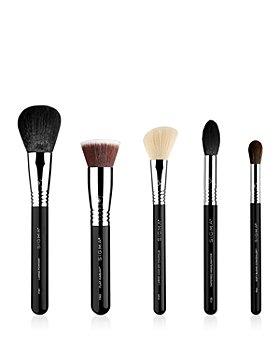 Sigma Beauty - Classic Face Brush Gift Set
