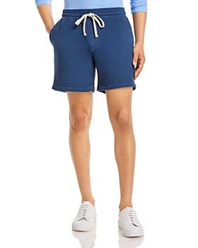 Monrow - Drawstring Gym Shorts