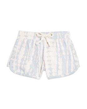 Vintage Havana - Girls' Tie Dye Shorts - Big Kid