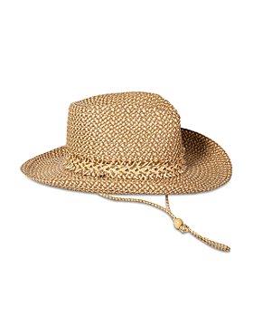 Eric Javits - Tuscon Gambler Hat