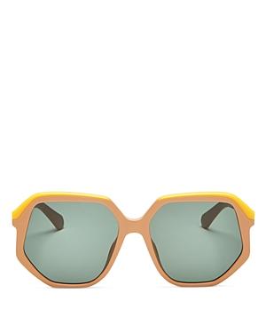 Women's Round Sunglasses