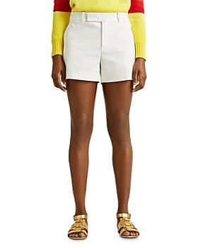 Ralph Lauren - Tab Waist Shorts