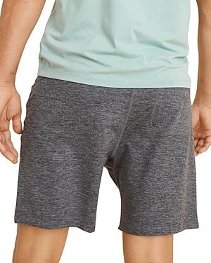 Sport Knit Yoga Shorts