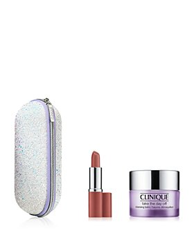 Clinique - Gift with any $75 Clinique purchase!
