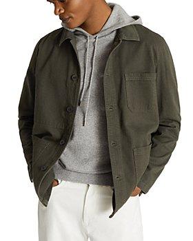 REISS - Conley Casual Worker Jacket