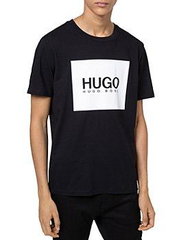 HUGO - Dolive Logo Tee
