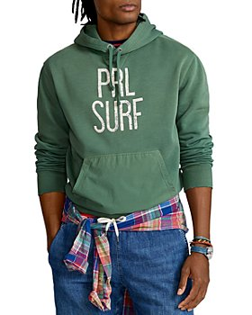 Polo Ralph Lauren - Surf Fleece Hoodie