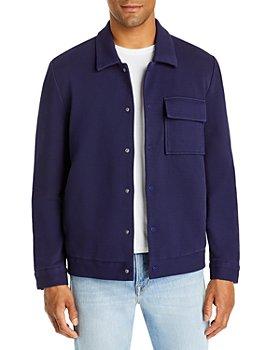 BLANKNYC - Brushed Twill Jacket