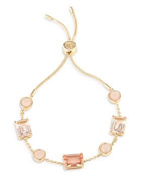 Ralph Lauren - Multi Stone Slider Bracelet